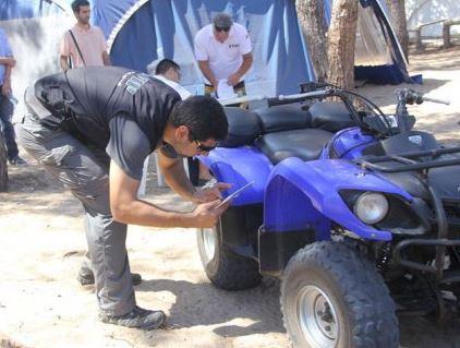 Excluyen a 8.000 monotributistas por comprar cuatriciclos, motos de ... - Central de Noticias
