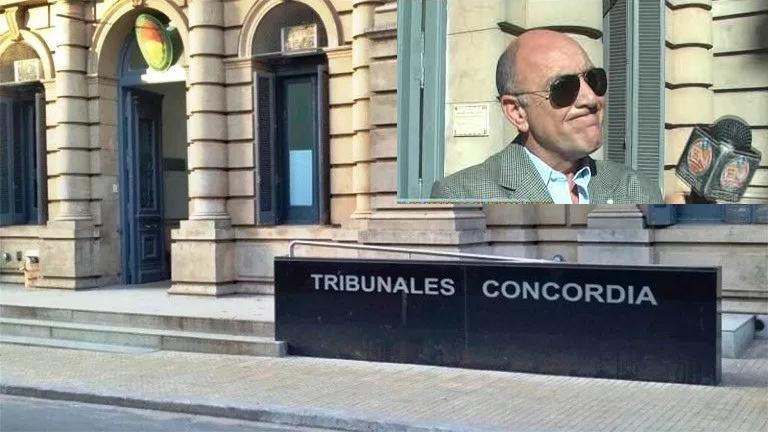 Venta de terrenos en Puerto Yeruá: Condenaron a Julio César Larocca a 5 años de prisión efectiva.